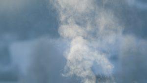 Steam weed killer is effective
